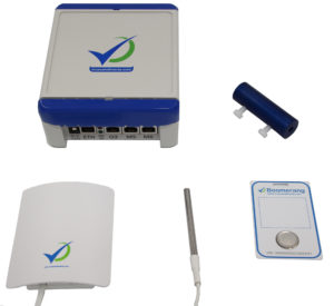 ICU tech monitoring